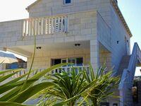 NEU 2017!! Ferienhaus-Villa mit Pool, Insel Brac, Villa mit Pool in Selca - kleines Detailbild