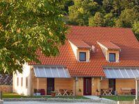 Ferienhof Stark - Holzhaus - Ferienwohnung H1 in Kelheim - kleines Detailbild