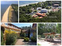 Zempin Ostseepark WE 11 **Insel Usedom**150m zum Strand**, Zempin Ostseepark WE 11 in Zempin (Seebad) - kleines Detailbild