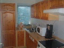 Einbauküche (Beispielbild Whg: EG)