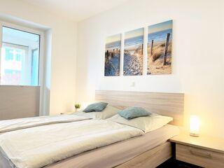 Nordsee Park Dangast - Haus Spiekeroog Apartment Mitte EG in Dangast - Deutschland - kleines Detailbild