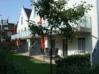 Stadtwohnungen 1 bis 5, Hafenstraße 10 A, Stadtwohnung 3 in Wyk auf Föhr - kleines Detailbild