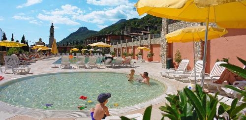 Detailbild von Residence Borgo Dei Limoni