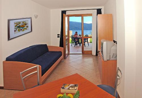 Zusatzbild Nr. 13 von Residence Borgo Dei Limoni