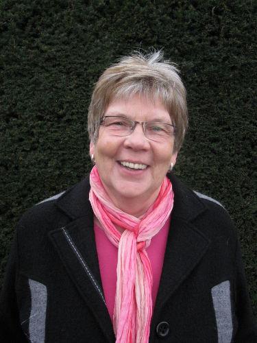 Gertrud Gerdes