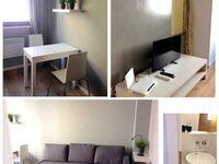 Apartment - Ferienwohnung - Messewohnung, MODERNES STUDIO WOHNUNG in Düsseldorf - kleines Detailbild