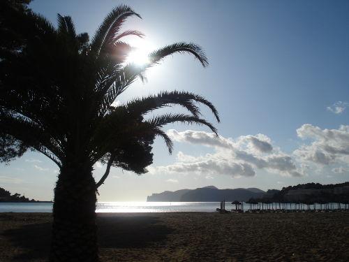 Strand Santa Ponsa