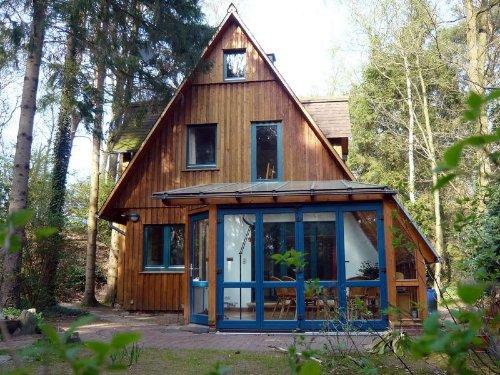 ferienhaus 39 am brandorffsee 39 in wiefelstede mollberg niedersachsen uwe brandorff. Black Bedroom Furniture Sets. Home Design Ideas