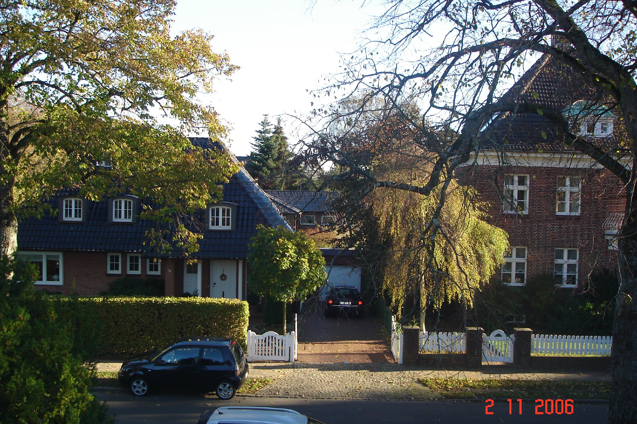 Immenhof Nr. 17