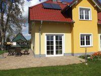 Familiäre Pension & Ferienwohnungen  'Lindenhof ', Ulme in Dargen OT Kachlin - kleines Detailbild