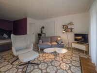 Strandhaus Grön, Ferienwohnung Oland: OLAND: Klein & Fein - Das Apartment für Zwei! in St. Peter-Ording - kleines Detailbild