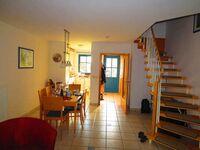 Haus Holunder 1, Reetdachhaus Holunder 1 in Poseritz OT Puddemin - kleines Detailbild