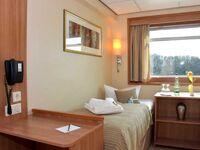 Hotelkabinenschiff H, Doppelkabine Economy in Lutherstadt Wittenberg - kleines Detailbild