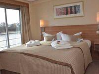 Hotelkabinenschiff H, Suite in Lutherstadt Wittenberg - kleines Detailbild
