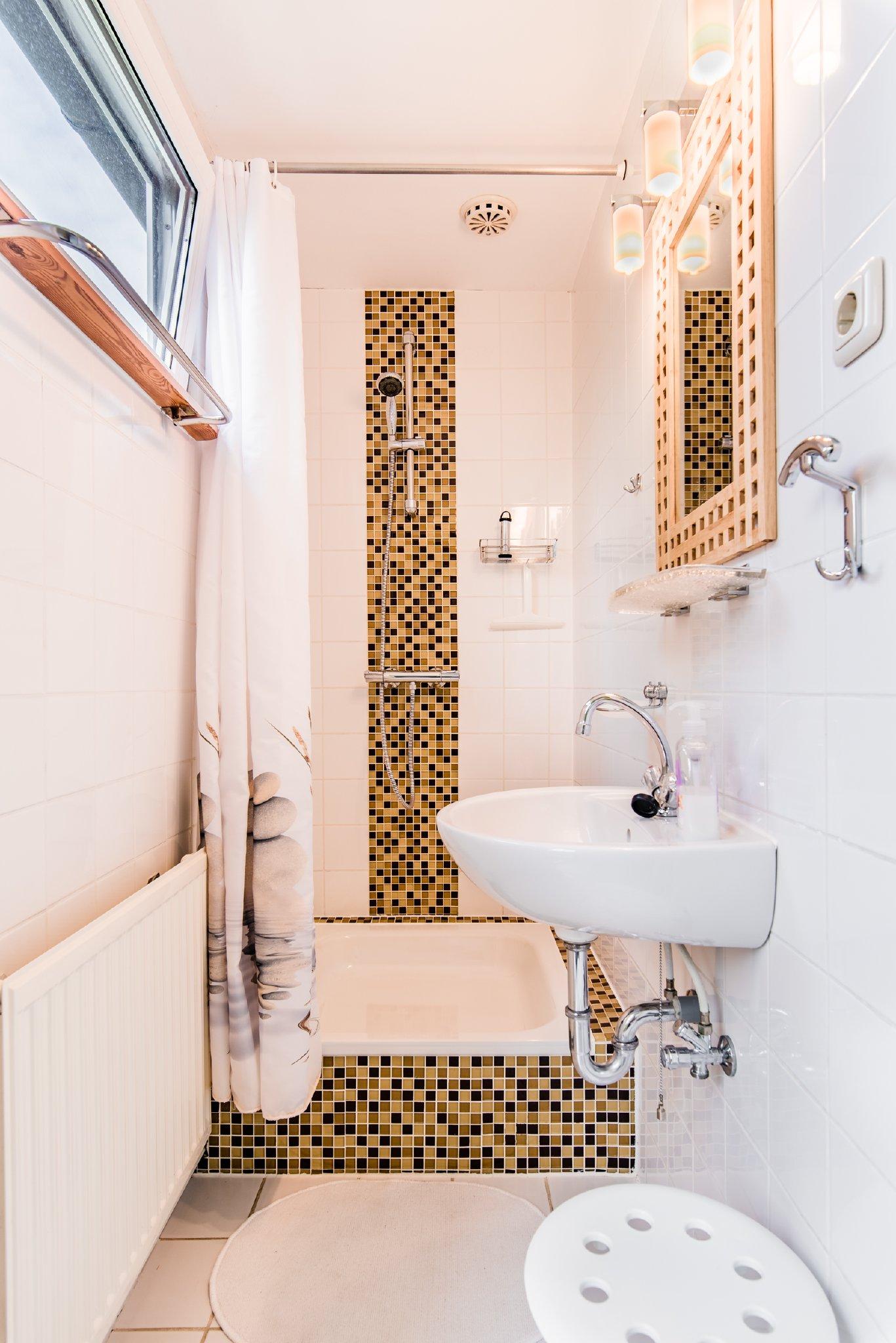 Duschbad Haus 2