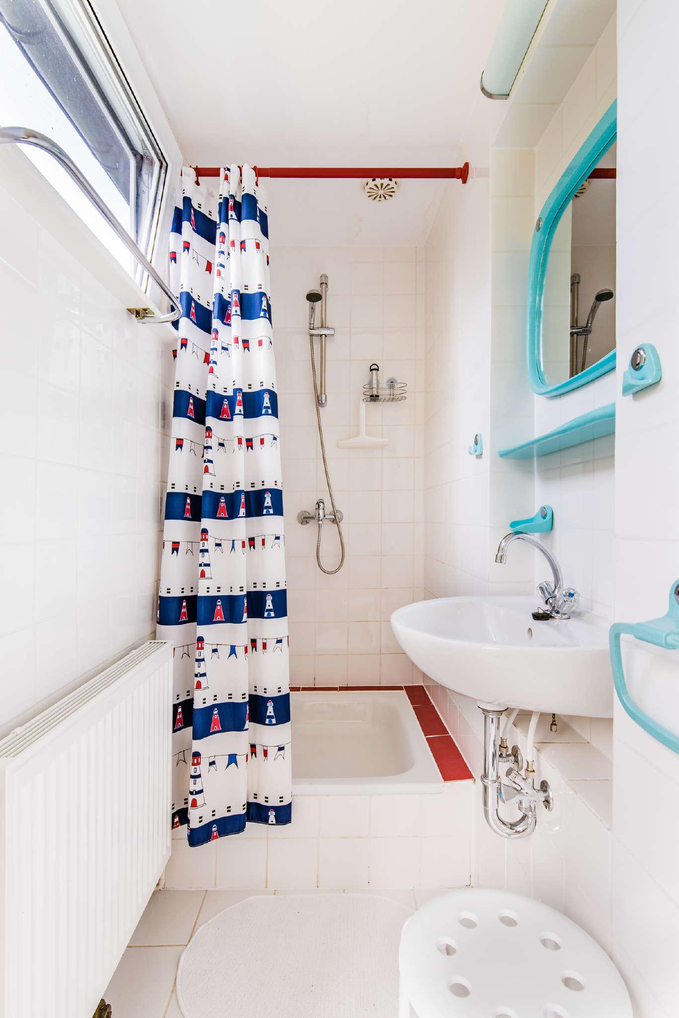 Duschbad Haus 1