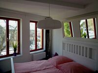 Ferienwohnungen und Ferienhaus Gohr, Ferienwohnung Quartier 4 in Hansestadt Stralsund - kleines Detailbild