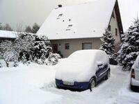 Familiäre Pension & Ferienwohnungen 'Fischer-Haus', Doppelbettzimmer in Trassenheide (Ostseebad) - kleines Detailbild