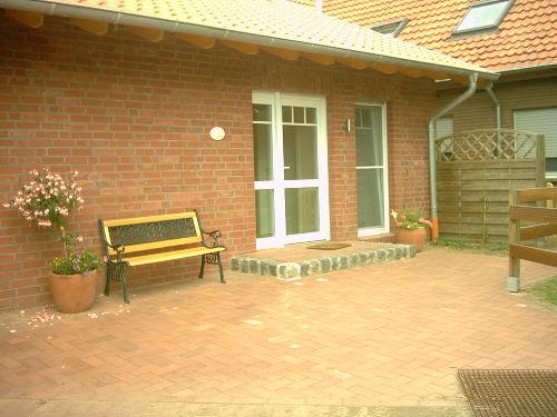 Detailbild von Hof Moddenborg 'Ferienhaus Speicher'