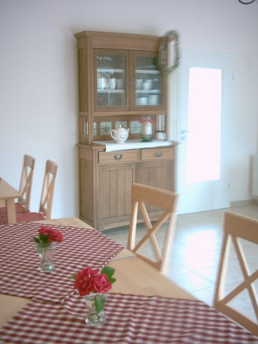Zusatzbild Nr. 06 von Hof Moddenborg 'Ferienhaus Speicher'