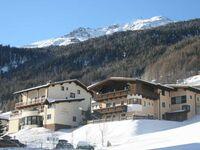 A Casa Juwel Sölden, Ski in & Ski out, Top 1 - FeWo auf 2 Ebenen an der Piste mit free WiFi, Neubau in Sölden - kleines Detailbild
