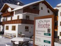 Apartment Haus Renate, Nasserein bis 9 Personen in Kaunertal - kleines Detailbild