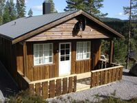 Telemark Cottage in Åmli - kleines Detailbild