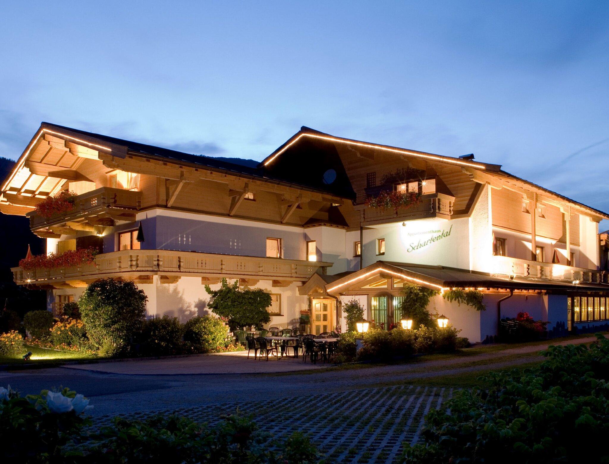 14 Ferienwohnungen in St. Ulrich