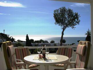Ferienwohnung Monte-62  in Mijas - Spanien - kleines Detailbild