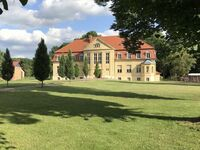 Schloss Grabow, Ferienwohnung im 1. Stock in Heiligengrabe - kleines Detailbild