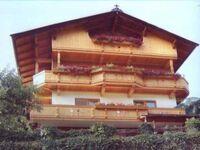Haus Heachmoos, Haus Heachmoos I 1 in Wildschönau - Oberau - kleines Detailbild