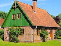 Öko-Fachwerkhaus Rüm Hart 2 in Welt - kleines Detailbild