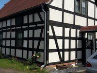 Pension 'Zur Roggenmuhme', Doppelzimmer 1 in Annaburg OT Löben - kleines Detailbild