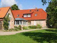 Beckmanns Gartenhaus in Möllenhagen - Wendorf - kleines Detailbild