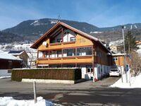 Haus Zita, Ferienwohnung Zita 1 in Au - kleines Detailbild