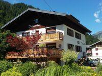 Haus Diedamsblick, Ferienwohnung Wald in Au - kleines Detailbild