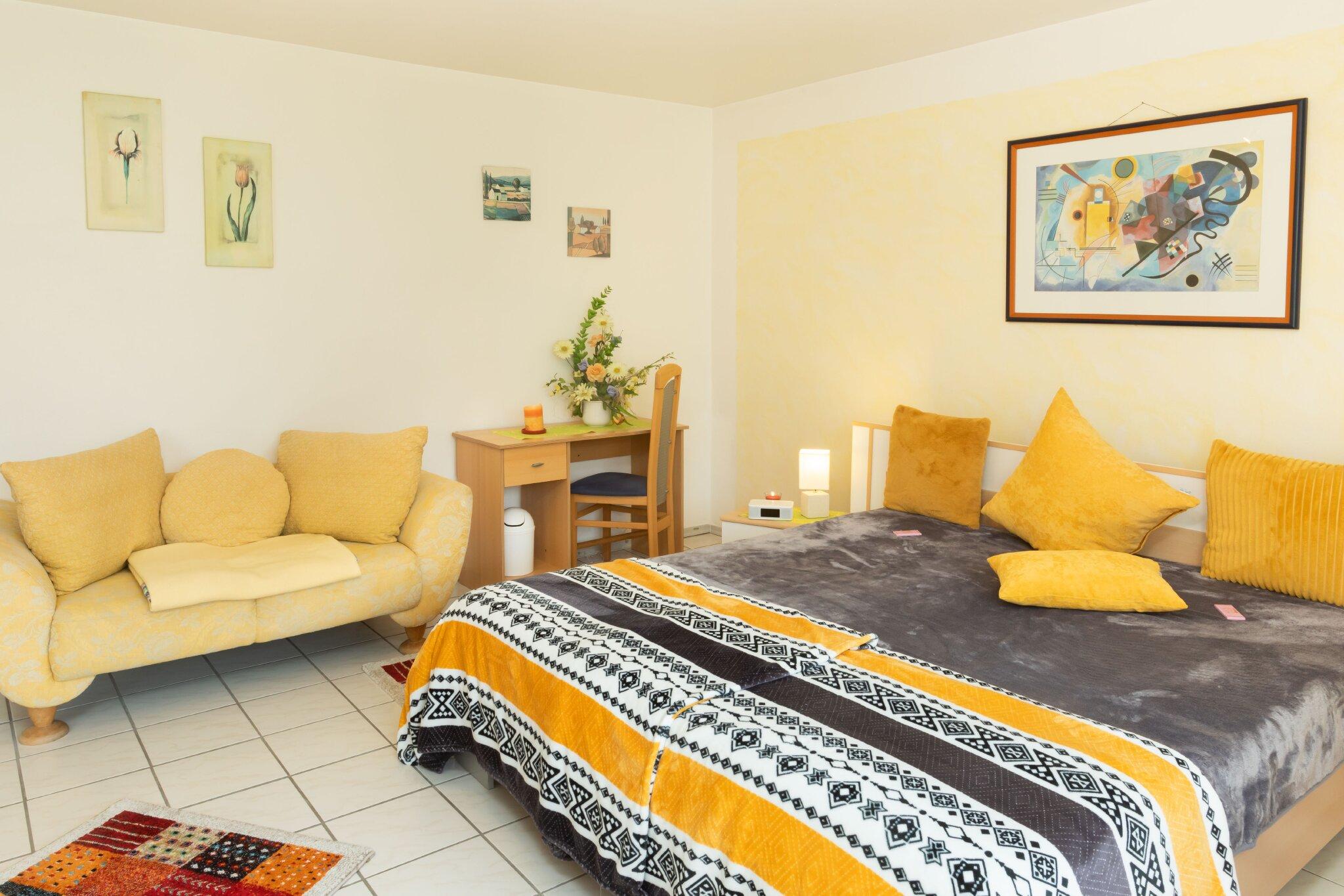 Ferienidylle Eder: Kinderspielbereich