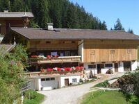 Unterholzalmhof, Ferienwohnung Holzalmhof 1 in Wildschönau - Thierbach - kleines Detailbild