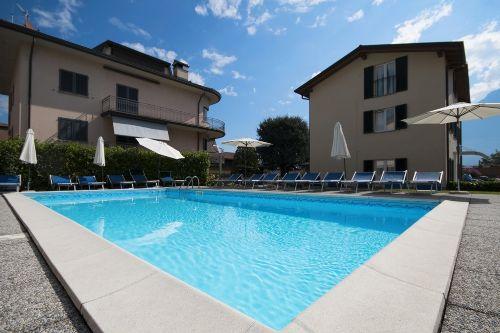 Ferienanlage Lakeside Holiday Resort