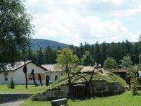 Trixi Ferienpark Zittauer Gebirge, Ferienhaus Typ C1 'Breitebergblick' in Großschönau - kleines Detailbild