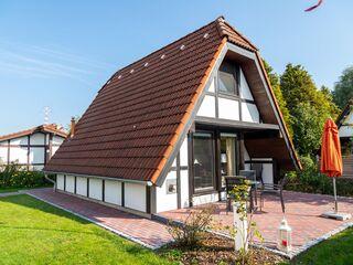 Ferienhaus Störtebeker in Hollern Twielenfleth - Deutschland - kleines Detailbild