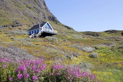 Detailbild von Ferienhaus Isikkivik