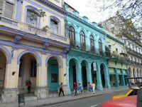 Casa Jose Ali, Doppelzimmer in Havanna - kleines Detailbild