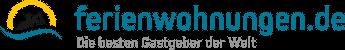 Logo Ferienwohnungen.de