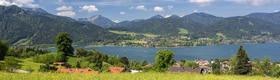 Ferienwohnung in Tegernsee