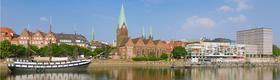 Ferienwohnung in Bremen