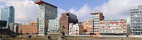 Ferienwohnung in Düsseldorf