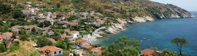 Ferienwohnung auf Elba