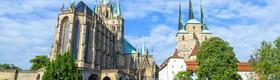 Ferienwohnung in Erfurt