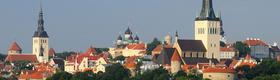 Ferienwohnung in Estland